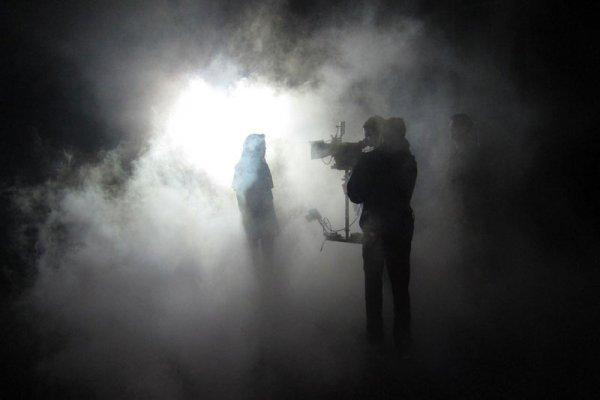 Генератор легкого дыма (тумана)