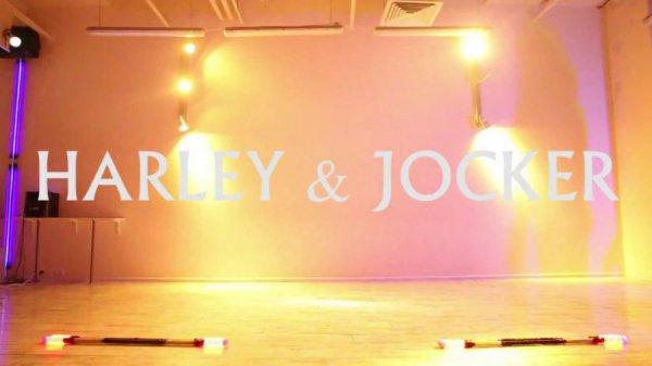 HARLEY&JOCKER