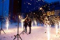 Свадьба под Прицелом 17.02.19 Екатеринбург